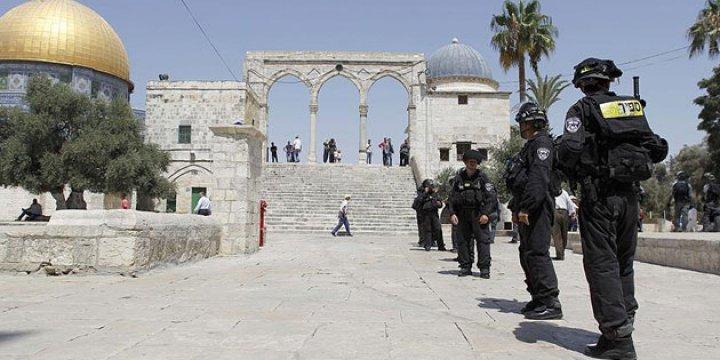 Unesco'dan İsrail'i Kızdıran Mescid-i Aksa Kararı
