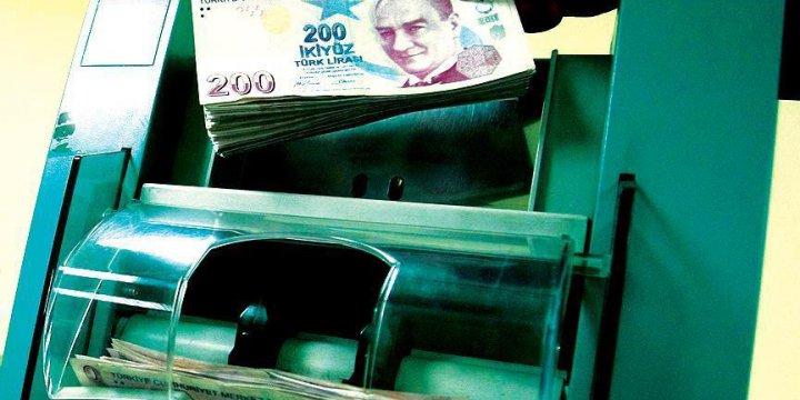 Emekliye Promosyon: En Az 300 Lira