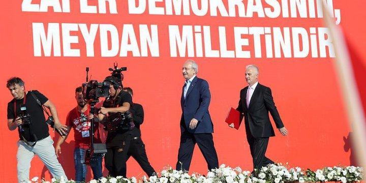Kılıçdaroğlu'ya Göre Darbenin Panzehiri Laiklikmiş!