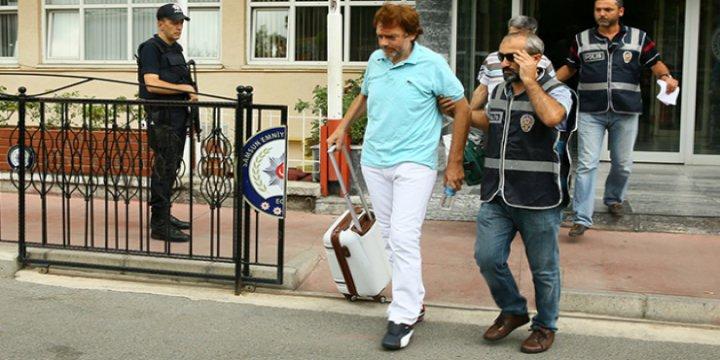 Tozlu AŞ Yönetim Kurulu Başkanı Hüseyin Tozlu Tutuklandı