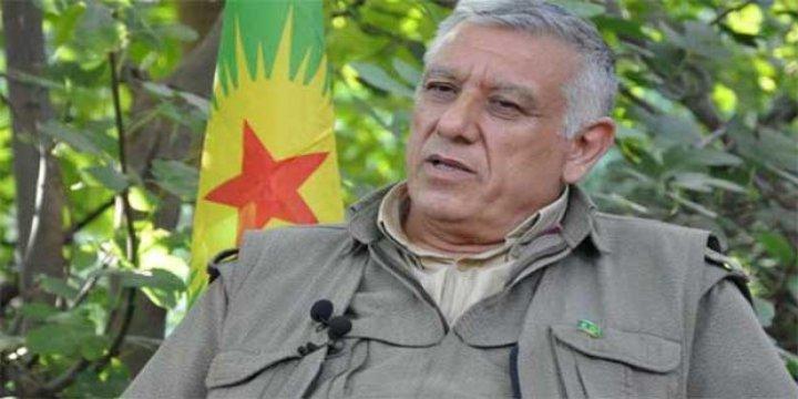 KDP'li İsimden Cemil Bayık'a Tepki: Bölge Sizin Yüzünüzden Bombalanıyor