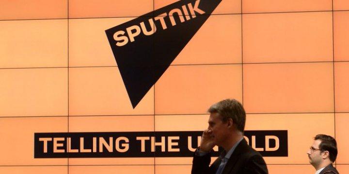 Sputnik'e Erişim Yasağı Kaldırıldı