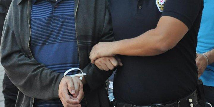 Fetullah Gülen'in Amcasının Oğlu Şemsettin Gülen Gözaltına Alındı