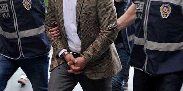 Vali Yardımcısı İle 3 Kaymakam Gözaltına Alındı
