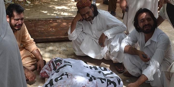 Pakistan'da Hastaneye Kanlı Saldırı: 70 Ölü