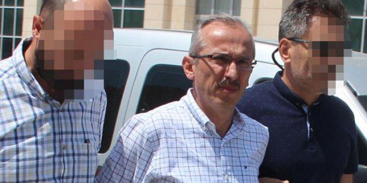 Irak Kürdistanı'nın Teslim Ettiği Nurettin Aytuğ Tutuklandı