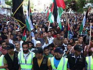 Filistin İslami Cihad Hareketi Yerel Seçime Katılmayacak