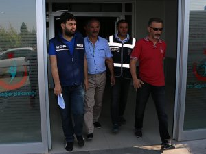 Aksaray Merkezli Operasyonda 10 Tutuklama