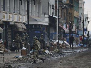 Diyarbakır'da 13 Mahallede Sokağa Çıkma Yasağı