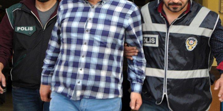 İstanbul'da 4 İnfaz Koruma Memuru Gözaltına Alındı