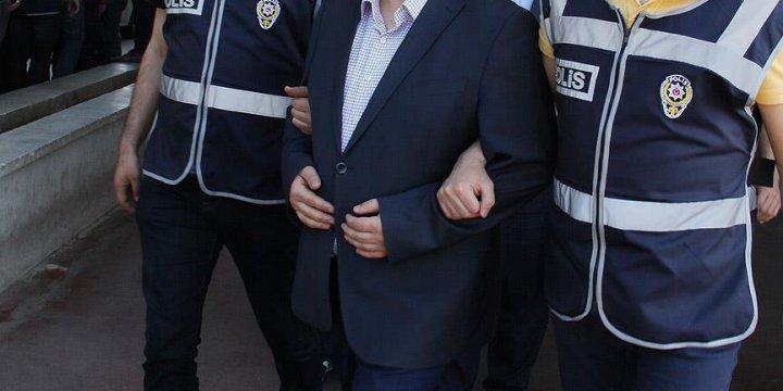 Fetullah Gülen'in Yeğeni Korucuk'a Gözaltı