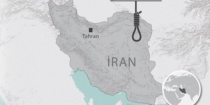 İran'da Altı İdam Daha