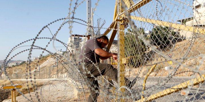 İşgalci İsrail Yasal Kılıfla Kudüs'ü Yahudileştiriyor