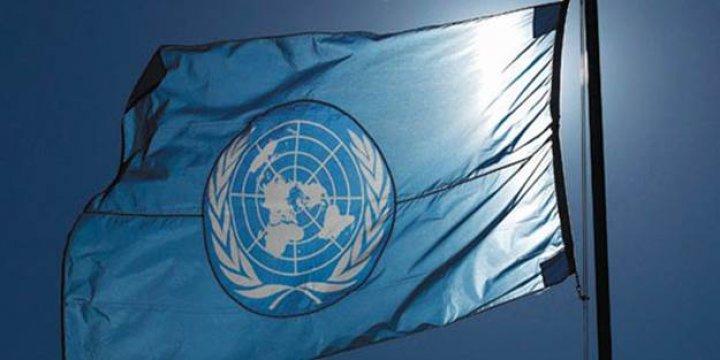 Esed Sıkışınca, BM Ateşkes Çağrısı Yaptı