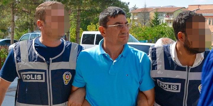 Gülen Örgütüne Yönelik Soruşturmada İki Hâkim Daha Tutuklandı