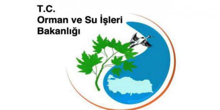 Orman ve Su İşleri Bakanlığı'nda 383 Kişi Uzaklaştırıldı