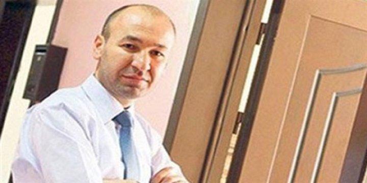 Vahdet Gazetesinin Kurucusu Yener Dönmez Gözaltına Alındı