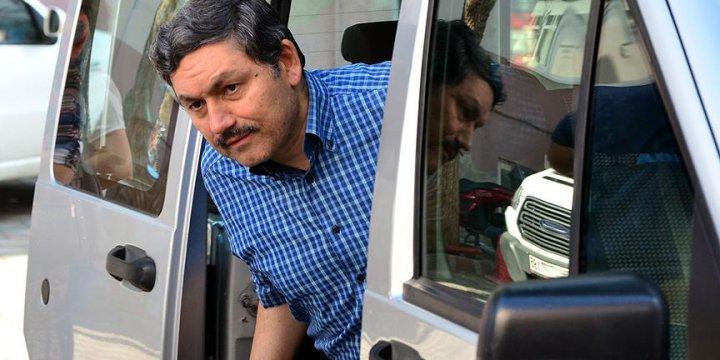 Eski CBÜ Rektörü Mehmet Pakdemirli Tutuklandı