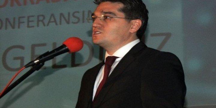 Adil Öksöz'ü Saklayan Kişilerinden Biri Habertürk Eski Ankara Temsilcisi