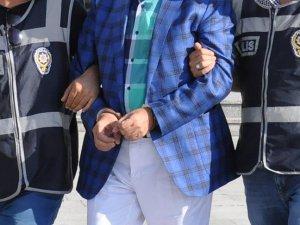 Kayseri'de 112 İş Adamına FETÖ Operasyonu