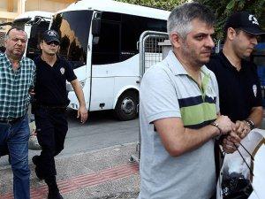 Mersin'deki Soruşturmada 10 Kişi Tutuklandı