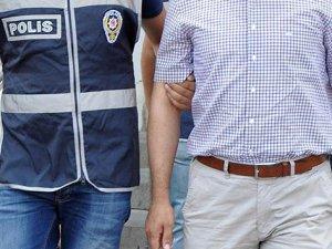 4 Rütbeli Asker Gözaltına Alındı