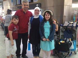 Suriyeli Doktor Türkiye'de Kalmak İçin Bürokrasiyi Aşamadı
