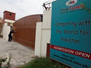 Pakistan'daki 'Gülen Okullarında' 28 Müdür Görevden Alındı