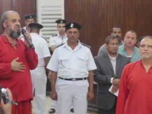 Mısır'da Cuntacı İçişleri Bakanlığı'ndan Biltaci'ye İşkence