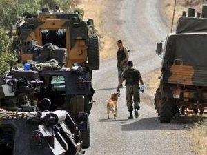 Uludere'de PKK Saldırısı: 4 Asker Hayatını Kaybetti