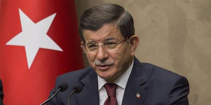 Davutoğlu: Suriye Politikamız Doğru Çıktı!