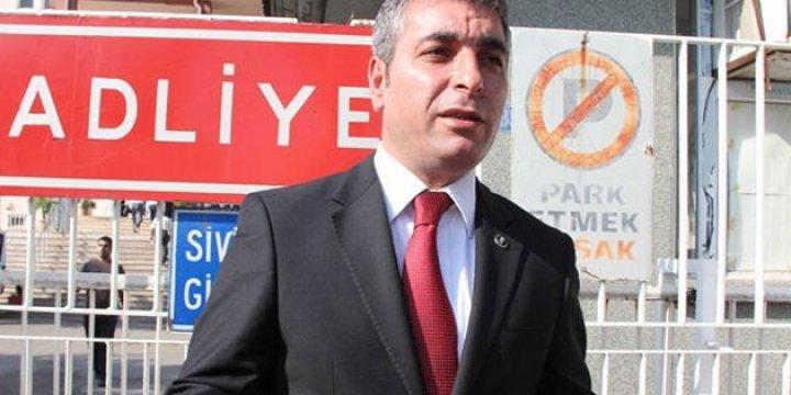 BBP Genel Başkan Yardımcısı Kartal Darbe Soruşturmasından Gözaltına Alındı