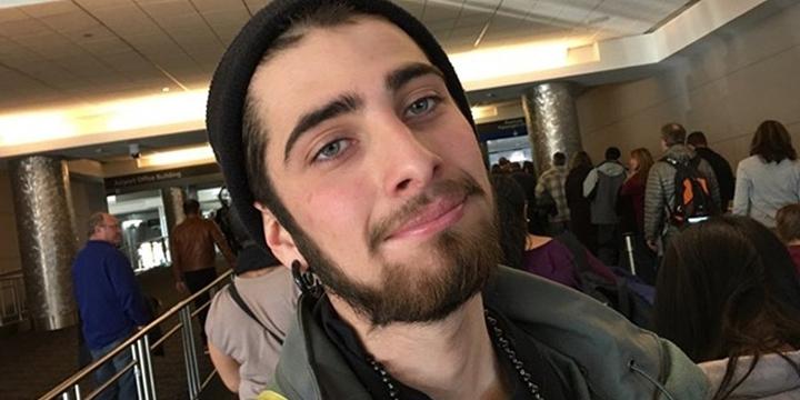 ABD'li Genç YPG Saflarında Savaşırken Öldü