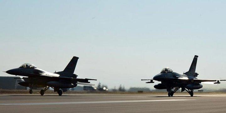 Emperyalist Rusya Suriye'de Tam Teşekküllü Hava Üssü İnşa Ediyor