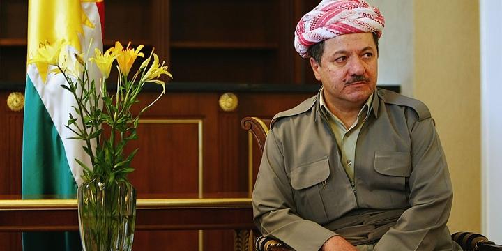 Barzani: PYD Suriye'de PKK Siyaseti Uyguluyor
