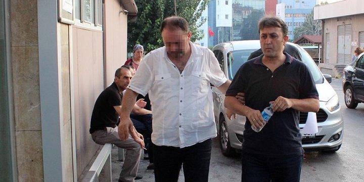 İzmir Katip Çelebi Üniversitesi'nde 30 Kişiye Gözaltı
