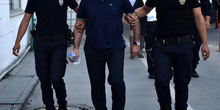 Mehmet Baransu'nun Abisi Yalçın Baransu Gözaltına Alındı