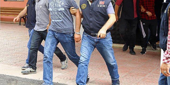 Antalya'da Darbe Soruşturması: 257 Tutuklama