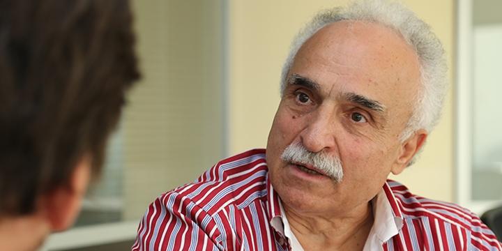 Fethullah Gülen'i ABD'ye Kaçıran Rapor