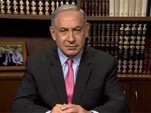 """Netanyahu: """"Ben Filistin Halkını Onlardan Çok Düşünüyorum"""""""