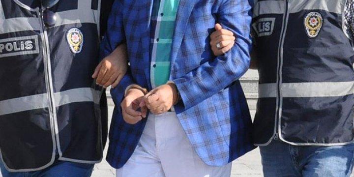 Amasya'da 432 Kamu Görevlisi Açığa Alındı