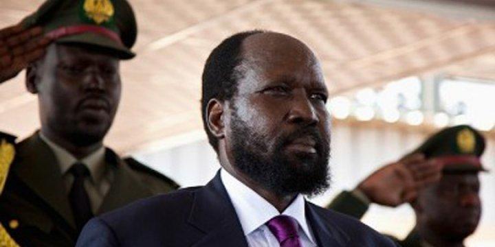 Sudan'daki Diyalog Görüşmeleri Başladı