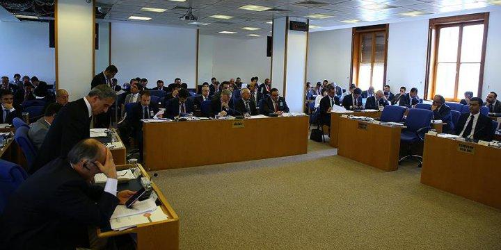 Torba Tasarı TBMM Plan ve Bütçe Komisyonunda Kabul Edildi