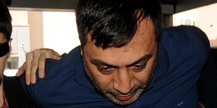 Zaho'da Yakalanan Firari Emniyet Müdürü Tutuklandı