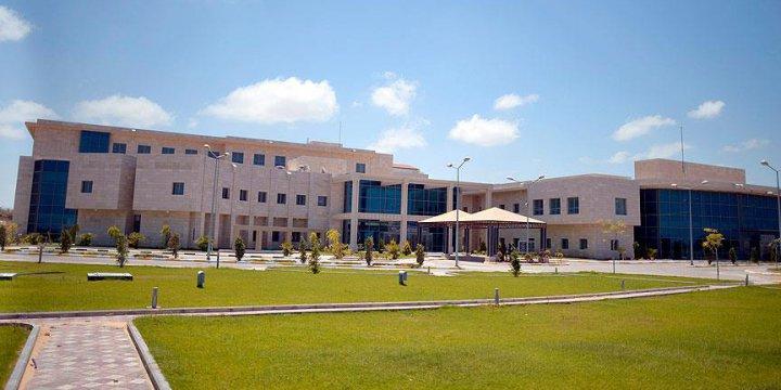 Türkiye'den Gazze'ye Dostluk Hastanesi