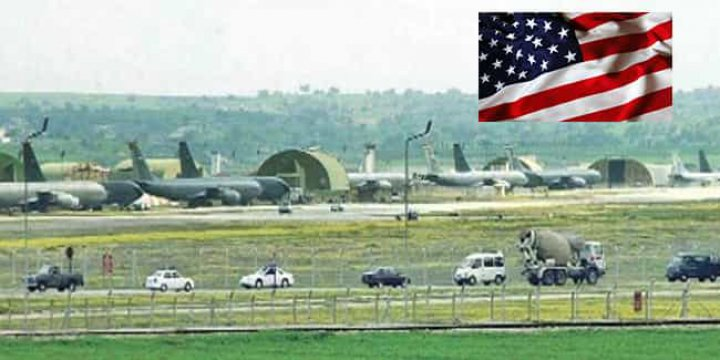 İncirlik'teki Nükleer Silah Konusu ABD Kongresi'nde