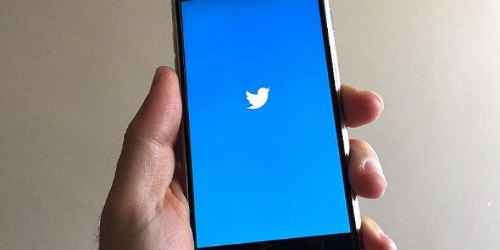 """""""15 Temmuz'da Twitter Üzerinden Haberleşildi"""""""