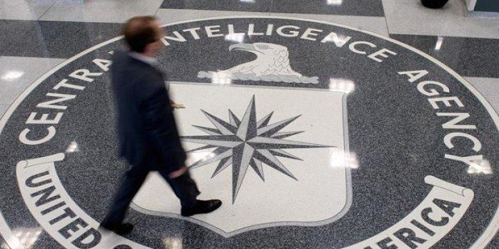 Darbe Girişimi CIA'in Resmi Sitesine Girdi