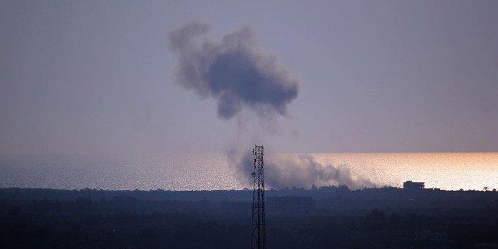 Mısır Ordusunun Sina'daki Operasyonlarında 28 Kişi Öldü