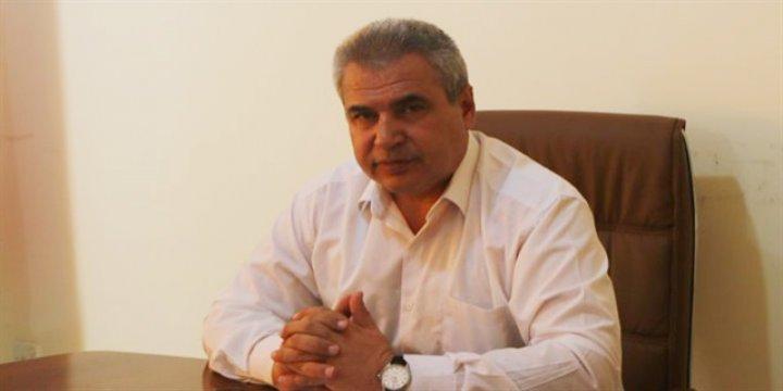 PYD/PKK Militanları ENKS Başkanı İbrahim Bıro'yu Kaçırdı